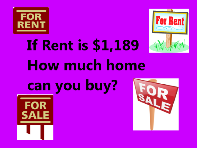 How Much House Will Orange County Ny Fair Market Rent Buy
